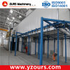 Excellent Powder Coating Line with Full Stages