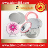Talent Button Diameter 158mm Mirror Stand