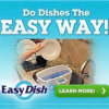 Easy Dish, Easy Washer