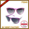F6948 New Product Plastic Sunglasses