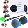 Mini Wireless Sport Bluetooth 4.0 Stereo Headphone (Mini-503)