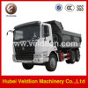 Veldlion 3axle 50ton Loading HOWO 6X4 Dump Trucks