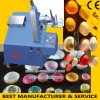 Paper Muffin Cup Machine, Paper Cake Cup Machine, Paper Cake Tray Press Machine