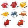 High Quality Brushless Type Vibrator Motor for Sales Hot Sale