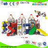 High Quality Outdoor Playground for Kids 3-12 Years (2011-088B)