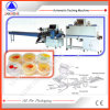 Swf-590 Swd-2000 Puddings Automatic Shrink Packing Machine