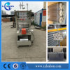 Semi-Automatic Heat Shrink Packing Machine for Briquette