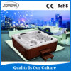 Jy8012 Acrylic Shell Outdoor SPA with Powerful Jets