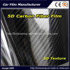 5D Carbon Fiber Film/5D Glossy Carbon/5D Carbon Fiber Foil