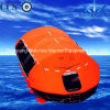 Marine Throw Overboard Self-Righting Inflatable Life Raft for 100/125 Person