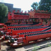 China Top Quality Spiral Rock Washer Machine