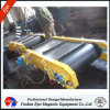 Tire Recycling Plant Suspension Magnetic Separator Belt