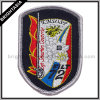Embroidery Iron-on Embroidery Patch for Clothing Accessory (BYH-10127)