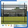 China Residential Ornamental Metal Fence