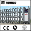 Automatic Factory Aluminium Gate
