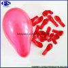 Red Water Balloon with Pumper, Festival Decoration Toys Wholesale