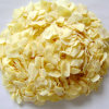 Dried Garlic Flakes with Low Tpc and Good Color