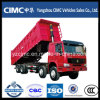 Supply Sinotruk HOWO 8X4 Dumper Truck