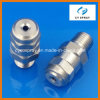 Bbw Series 2 Pieces Type Stainless Steel Wide Angle Cone Pattern Spray Nozzle