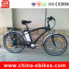 Light Li-on Battery Long Range Electric Bike (JSE72C)