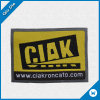 Custom High Quality Brand Woven Label for Luggage/Garment