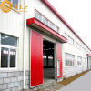 Prefabricated Steel Structure Workshop (SS-392)