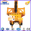 High Quaility Container Semi Tipper Trailer
