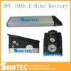 36V 10ah E-Bike Battery for Folding Bike