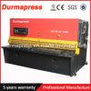 CNC Cutting Hydraulic Squaring Shear (Shearing) Machine 4X4000