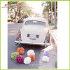 Tissue Paper POM Poms for Wedding Car Decoration