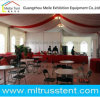Luxury Wedding Marquee Canopy Tent with Roof Lining Decoration