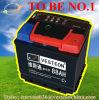 12V Lead Acid Automotive Car Batteries N90