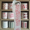 Merry Christmas Toilet Wipes Printed Toilet Paper Novelty Loo Roll
