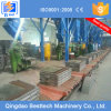 Sand Molding Machine Resin Sand Regeneration Line