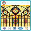 Customized Pattern Safety Stained Glass for Church