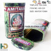 China Tin Can Factory for Tea Can Packaging