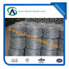 Bwg14*14 Bwg16*16 200m/250m/400m/500m for Brasil, Peru Galvanized Barbed Wire