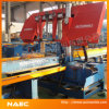 Steel Pipe Cutting Machine with Band Saw