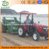 Chinese Galvanized Steel Tractor Mounted Beach Cleaner
