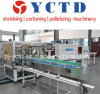 single roll film shrink packing machine