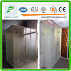 Bathroom Room Door Glass Used Laminated Frosted Glass