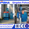 Screw bolt and Tap Q326 Tumble Belt Shot Blasting Machine