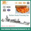 Ce Standard Full Automatic Corn Curls Processing Plant
