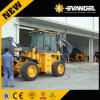 Changlin Wz30-25 Backhoe Loader Cummins Engine