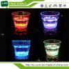 2017 Hot Color Change Plastic Mug New Design LED Cup