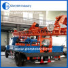 Gl-III Popular for Africa People Water Well Drilling Rig