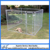 High Quality Galvanized Large Animal Cage Dog Kennel