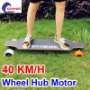Samsung Battery Electric Skateboard with 4 Wheels