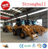 1.6ton, 3.1m Powerful Performance Wheel Loader