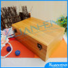 8 Compartment Bamboo Tea Box